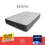 Colchón Adimfex Kesho - 180-x-90